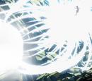 Elemento Luz: Maldición Astral