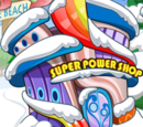 SuperPower Shop