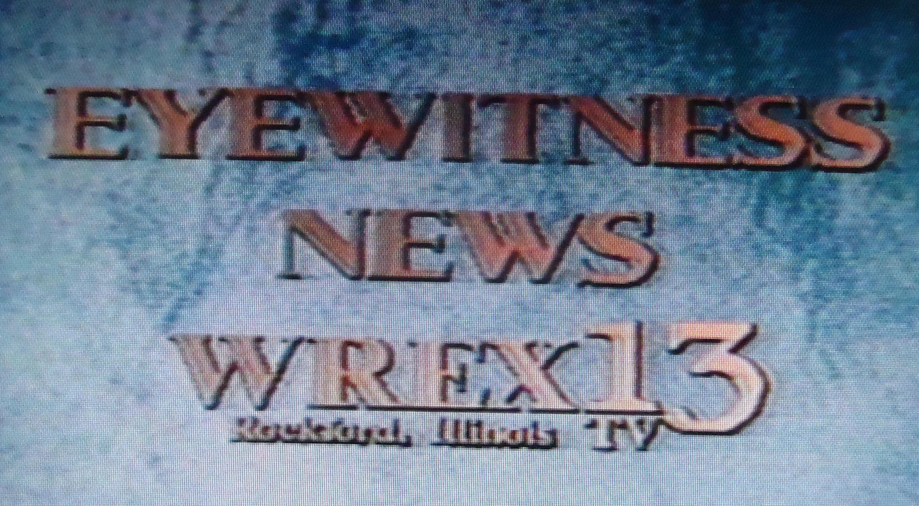 WREX - Logopedia, the logo and branding site