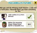 Fulcanelli's Future
