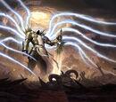 Sephylon Vs Chaos:La Gran Guerra Santa