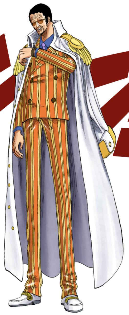 Ace - Luffy - Akainu - Ace Death Marineford - Yume x MRC ...