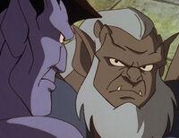 Goliath - Disney Wiki
