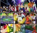 Episodio 195 (Dragon Ball Z)