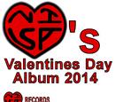 Nisa's Valentines Day Album 2014