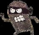 Ladrón (El Increíble Mundo de Gumball)