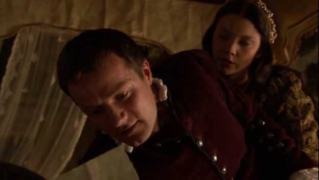 George Boleyn - The Tudors Wiki George Boleyn Tudors