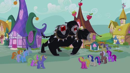 creaturesgallery my little pony friendship is magic wiki