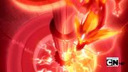 L-Drago Destruir espiral Núcleo