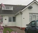 George's childhood home