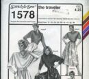 Stretch & Sew 1578