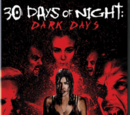 IDW: 30 DAYS OF NIGHT FRANCHISE (30 DAYS OF NIGHT 2 DARK DAYS)