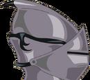 Metal Helms