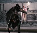 Confrontatie in het Vaticaan