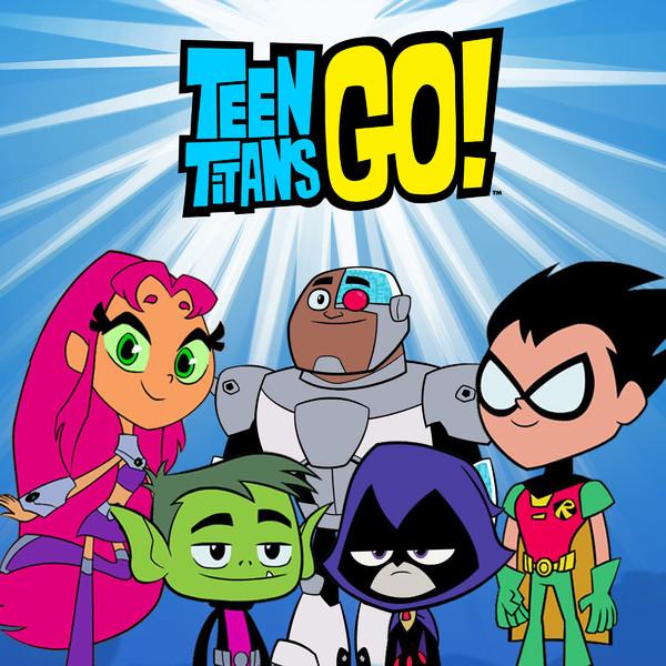 juegos de cartoon network de los teen titans: