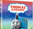 Thomas and Gordon and Other Stories (DVD)