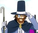El Conde Tsukai Mawasshi