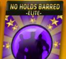 No Holds Barred (Elite Tournament)