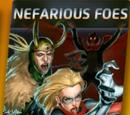 Nefarious Foes (5)