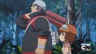 Benkei Ajudando Madoka