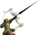 Hero's Bow (MH4U)