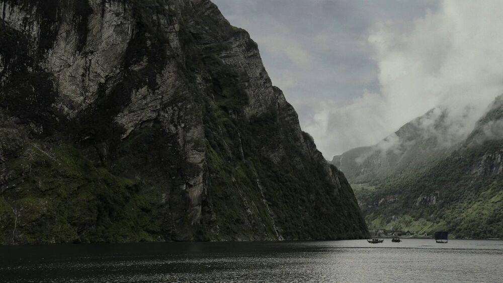 Drehorte Vikings