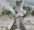 Winter of Horror Series - The 20th Century Abominable Snowman