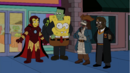 The Simpsons - Treehouse of Horror XX - Monsters dressed.png