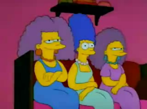 The Simpsons - Season 3, Episode 7: Treehouse of Horror II ...