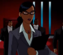 Ms. Li (Batman: Under the Red Hood)