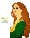 Margaery Tyrell by Juliana P©.png