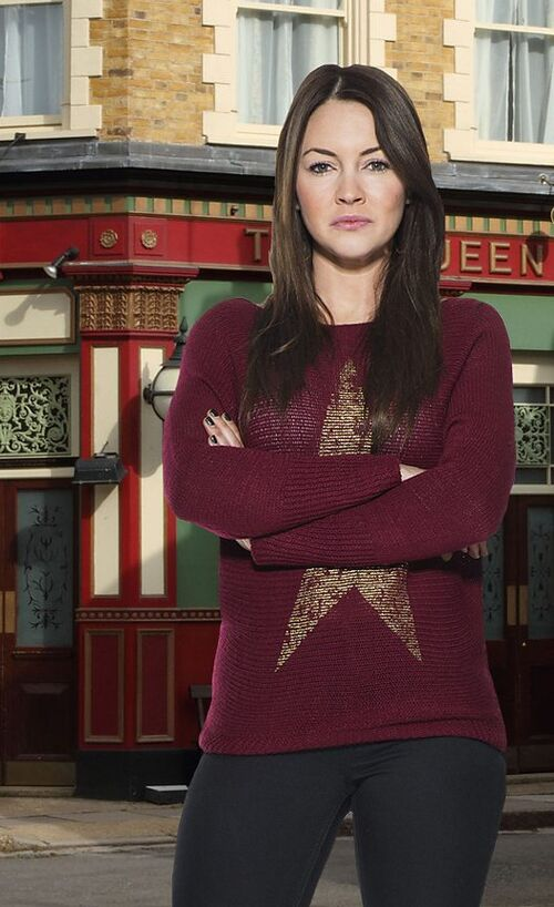 Eastenders stacey
