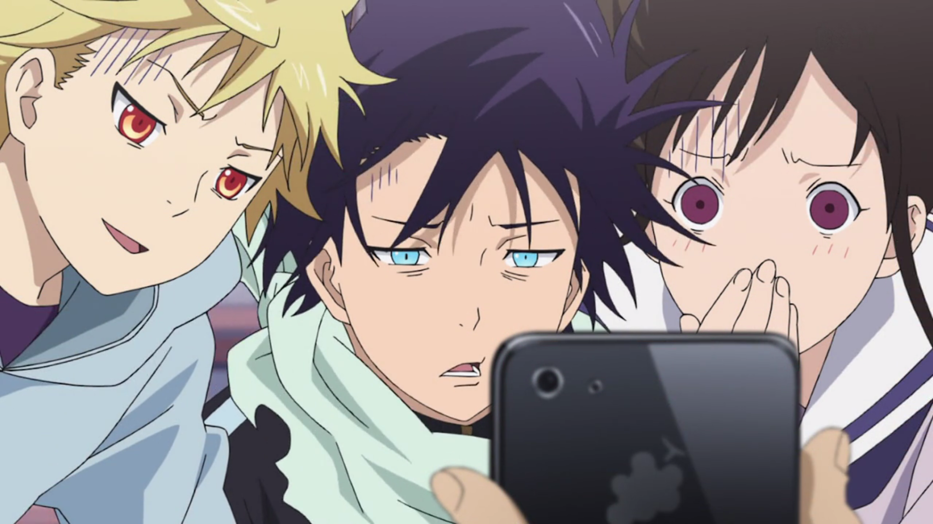 Noragami Episode 04 also Spring Break besides Collectionmdwn Mewtwo X And Y Forms likewise 4x4 Trucks And Monster Trucks likewise Watch. on mega your mustang 5 0