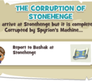 The Corruption of Stonehenge