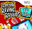 Rayman: Szalone Kórliki TV Impreza (Rayman: Raving Rabbids TV Party)