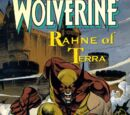 Wolverine: Rahne of Terra Vol 1 1