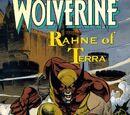 Wolverine: Rahne of Terra Vol 1 1