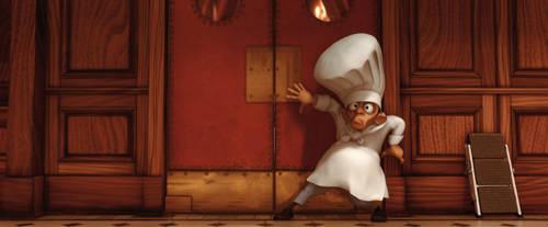 Image - Ratatouille-skinner.jpg - Disney Wiki - Wikia