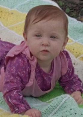 "The Walking Dead Season 5 Episode 1 ""No Sanctuary"" Review ... |The Walking Dead Season 5 Judith"