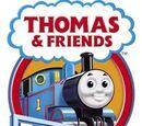 Thomas TrackMaster (HiT Toy Company)