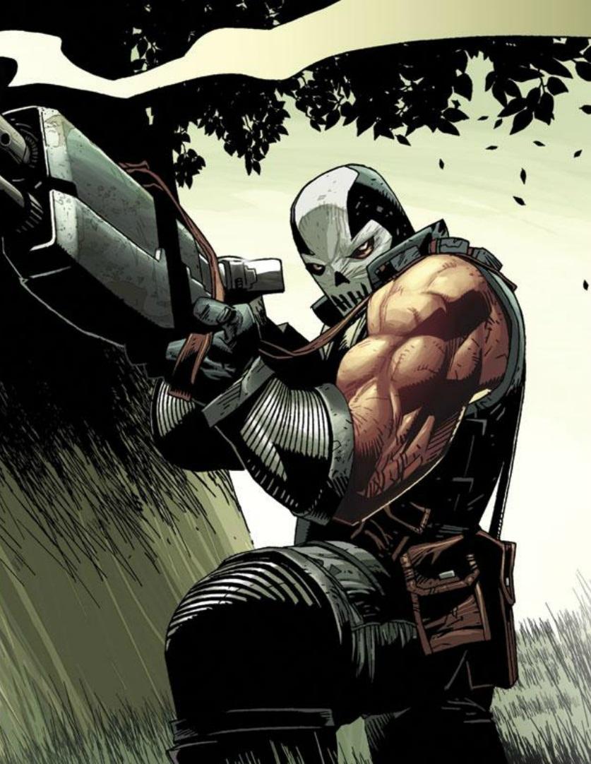 Crossbones  Marvel Cap...
