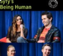 Syfy's Being Human: Cast & Creators Live at the Paley Center 2013 Video