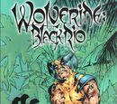 Wolverine: Black Rio Vol 1