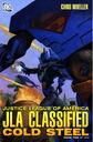 JLA Classified Cold Steel Vol 1 2.jpg