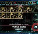 Aliens: Slots