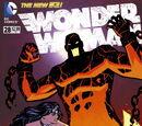 Wonder Woman Vol 4 28