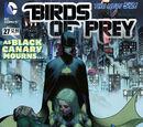 Birds of Prey Vol 3 27