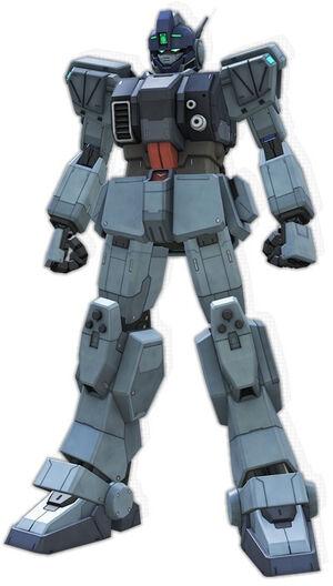 RX-79 [G]SW Slave Wraith 300px-Slave_Wraith_-_Front