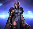 Raven (Injustice: The Regime)
