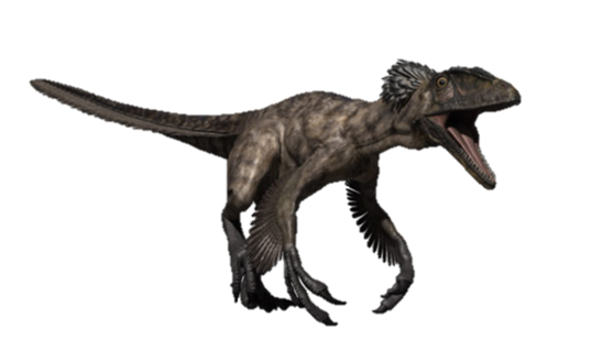 10 Swift Facts About Velociraptor  Mental Floss